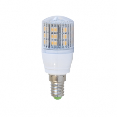 E14 ledlamp (kleine fitting)