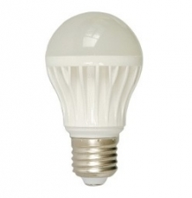 E27 ledlamp (grote fitting)