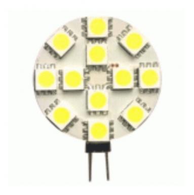 12v Led Lampen G4 Mr16 E27 E14 Of Mr11 Verlichting