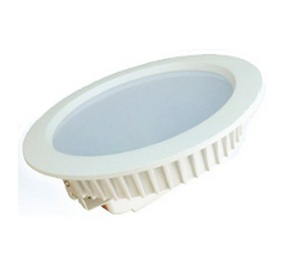 Led downlight 30W