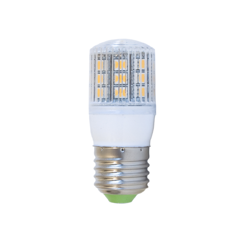 Led E27 lamp | 3W vervangt 30W | Zuinige led E27 lampen?