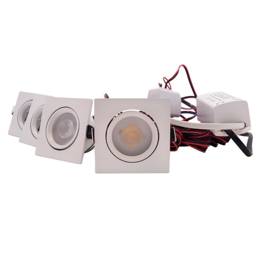 Inbouwspots Keuken Led Dimbaar : Inbouwspots Keuken Led Dimbaar : LED lampen kopen? GU10, E27, E14, G4