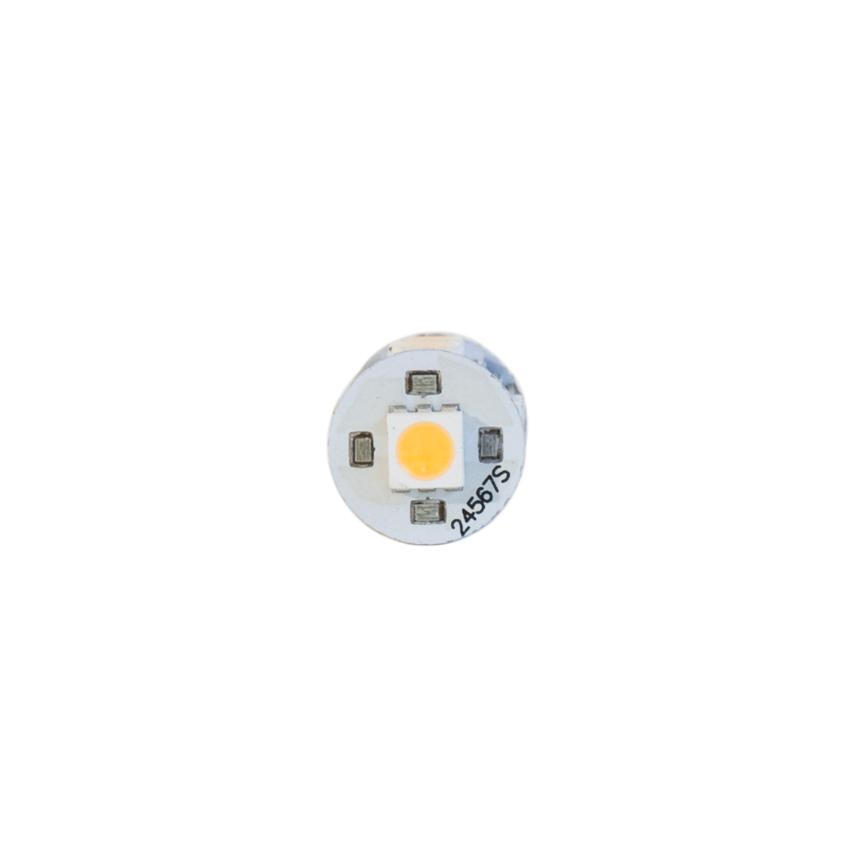 led g4 backpin lamp 12 volt 1 5w vervangt 10w besparen. Black Bedroom Furniture Sets. Home Design Ideas