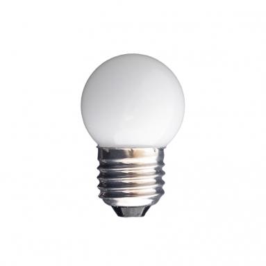 Zuinige Led E27 Lamp 3w Verkrijgbaar In Diverse Kleuren