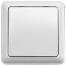Kaku wandschakelaar enkel (AWST-8800)