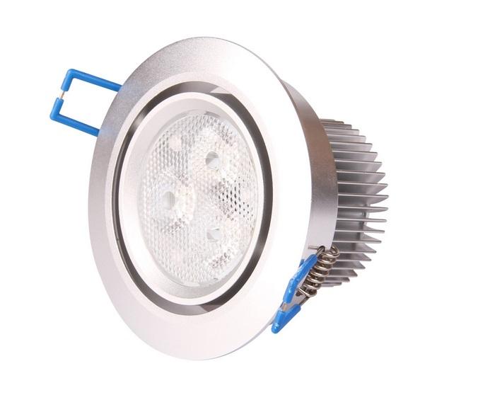 Keukenlampen Led : : Finesse LED onderbouw lamp 3L nikkel 62cm 338011716 Keukenlampen