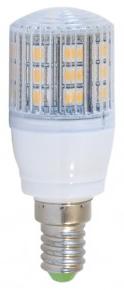 Led E14 - Bulb - 3W - 3000K