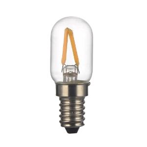 LED E14 Filament Koelkastlampje T22 - 2W - 2700K