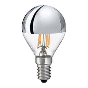 LED E14 Filament Spiegellamp 4W Dimbaar - 440 Lm - 2700K