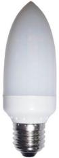 Led E27 kaarslamp 3,5W