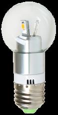 Led E27 Bulb 3W