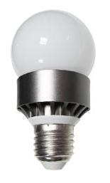 Led E27 Bulb 4W COB