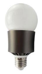 Led E27 Bulb 6W COB