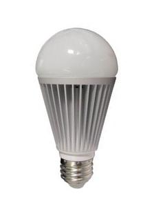Led E27 Bulb-12W-2700K-dimbaar