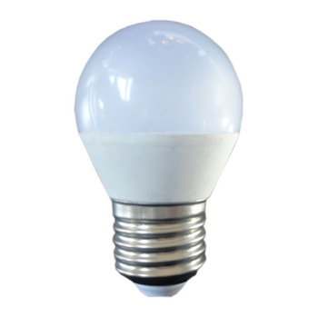 LED E27 10 30V G45 3 Watt 3000K Dimbaar