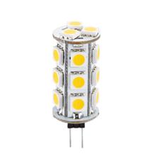 G4 steeklamp rond 3,5W