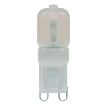 LED G9 - 2,5 W (25 W vervanger) 360 graden