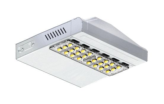 Led straatlamp 40 Watt - 5200 Lm - IP67