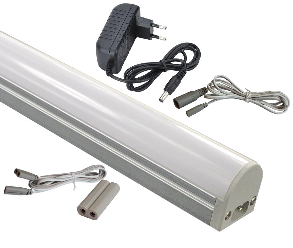 Led onderbouwverlichting 5W 24V complete starterset - LED lampen ...
