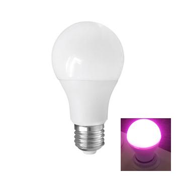 LED Kweeklamp E27 - 9W - Rood4/Blauw1