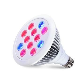 LED E27 Kweeklamp 12 Watt - Red9/Blue3