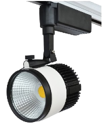 LED Track Light 20 Watt 3000K 1700 Lumen