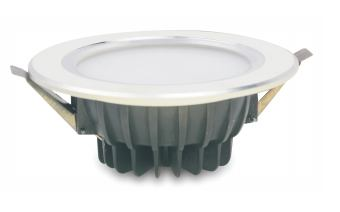 Led Downlight 12 Watt 165 x 66 mm 120 graden