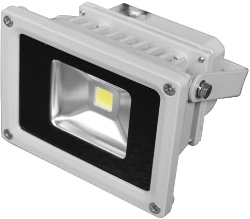 Led Bouwlamp 10W 1000Lm