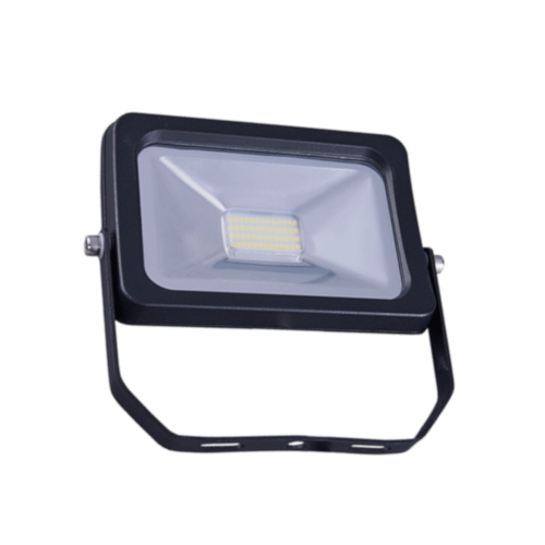 LED Bouwlamp 10W - 230 Volt - Vervangt 80 Watt
