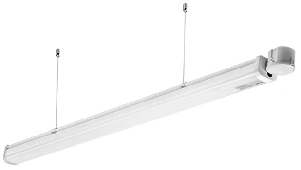 LED Tri-Proof 60 Watt - 1500 mm - 6600 Lumen