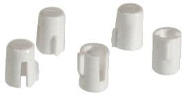 Adapter voor draaidimmers 4-6 mm