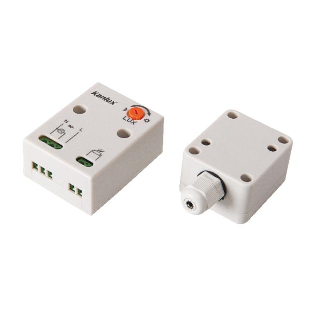 LED Schemerschakelaar 2300W - IP65