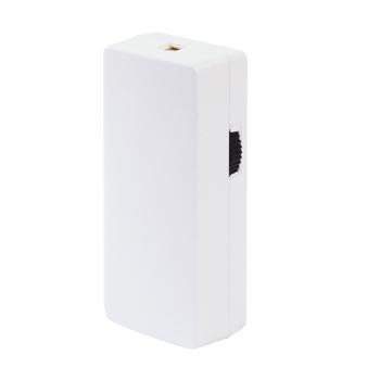 LED Snoerdimmer 220-240V - 1-40W/VA Wit (Fase-afsnijding)