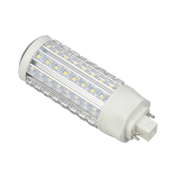 LED Dome PL-C - GX24Q - 15 watt - 360 graden