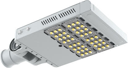 Led straatlamp 80 Watt - 10400 Lm - IP67