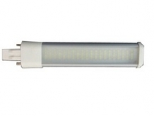 LED PL-S  lamp G23 - 5 Watt