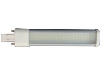 LED PL-S lampen 4W - vervangt 9 Watt