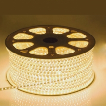 LED Strip 230 Volt Wit 4000K IP66
